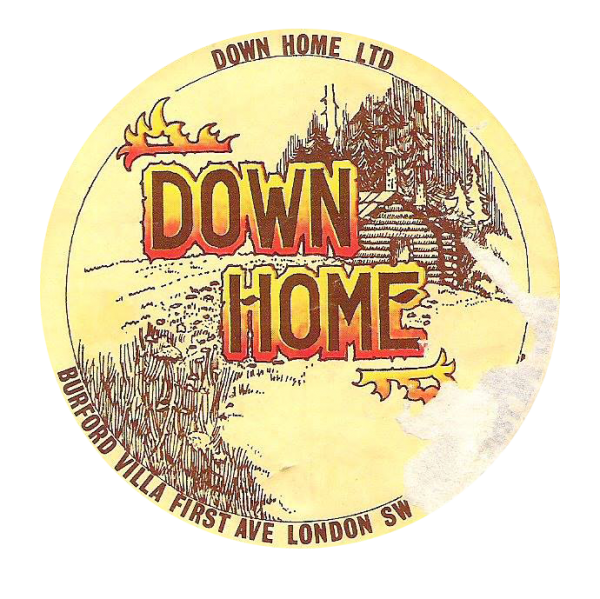 downhomesticker